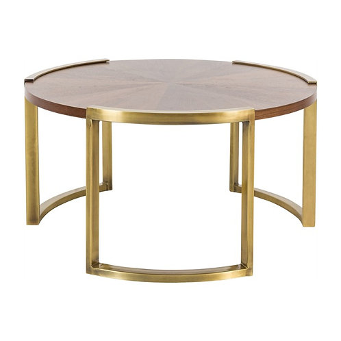 Dex Coffee Table