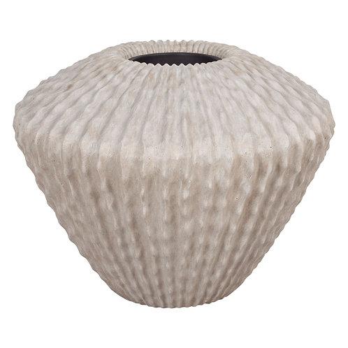 Cactus Beige Vase