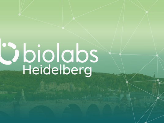 BioLabs Global announces a new partnership with AbbVie to launch BioLabs-Heidelberg