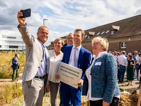 Accelerating Innovation in Heidelberg