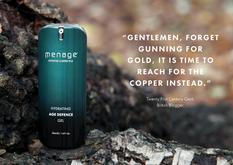 Menage - Men's Skincare