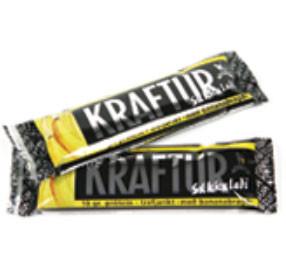 Kraftur frá Freyju