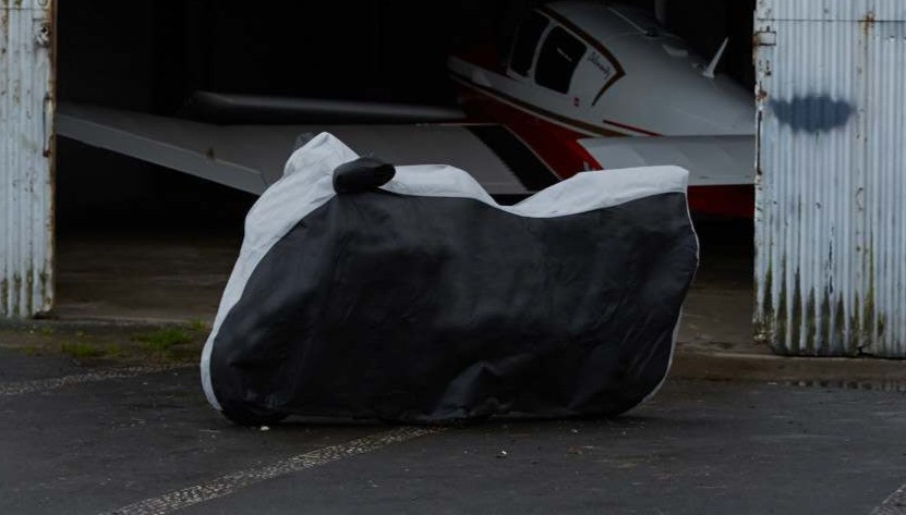 Stormshield Heavy Duty Motorbike Cover
