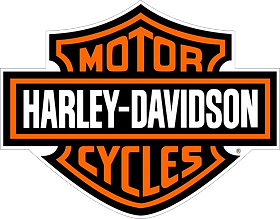 Harley Davidson Motorcycle Indoor and Outdoor Covers