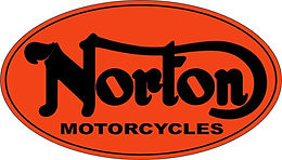 Norton Motorcycle Indoor and Outdoor Covers