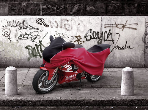 Prestige Custom - Moto Guzzi