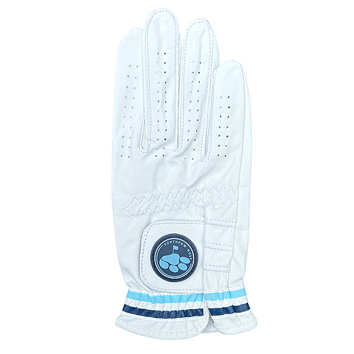 Midnight Blue Southpaw Players Glove - Right Hand