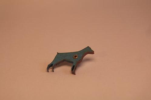 dog component