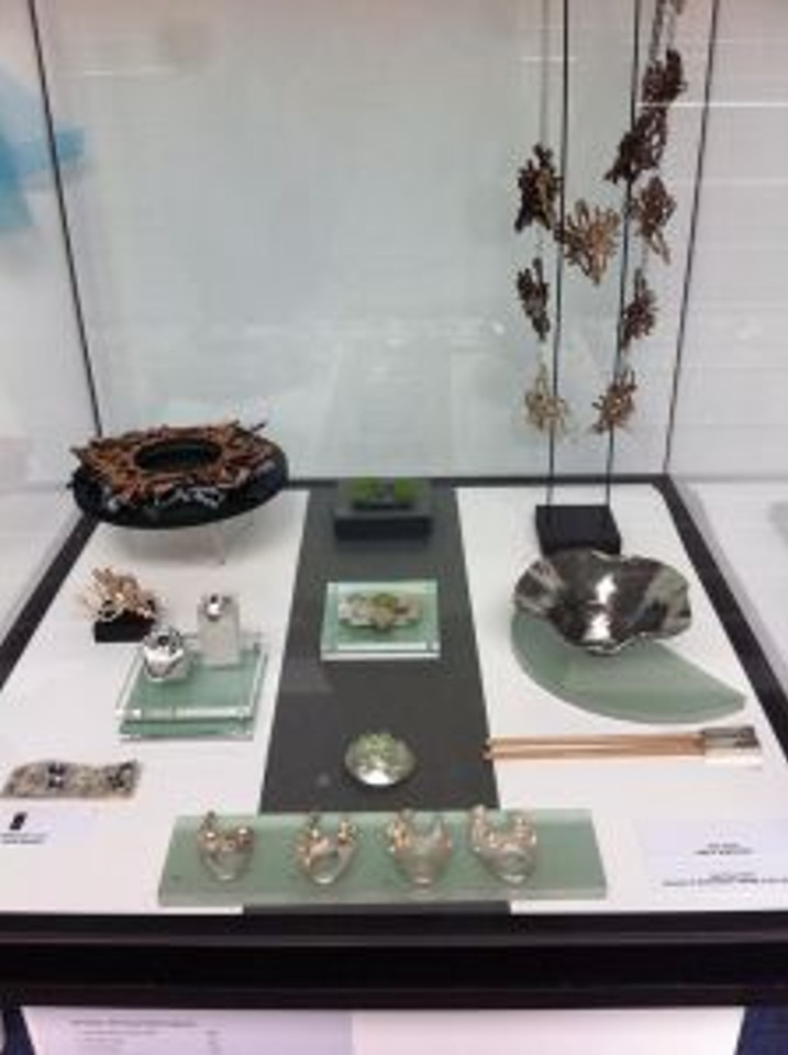 """Award Winning  """"Dear Green Place"""" collection by Kim Tiong"""