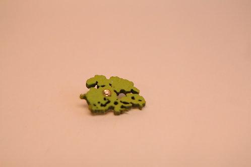 green fungus