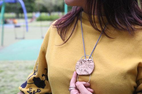 Playground neckpiece
