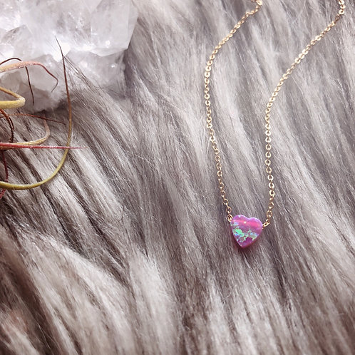 Young Love Necklace