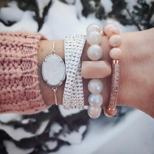 Sienna Wrap Bracelet