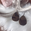 Thumbnail: Butler Leathergoods Earrings