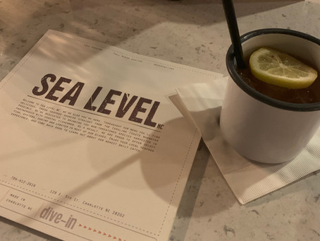 Sea Level NC: My Favorite Oysters
