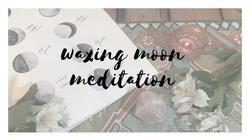 yoga for each moon phase