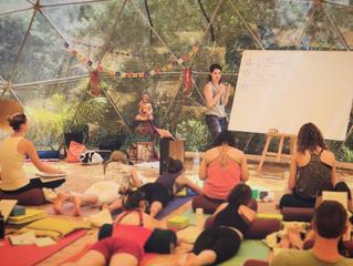 Yoga Teacher Training in Spain