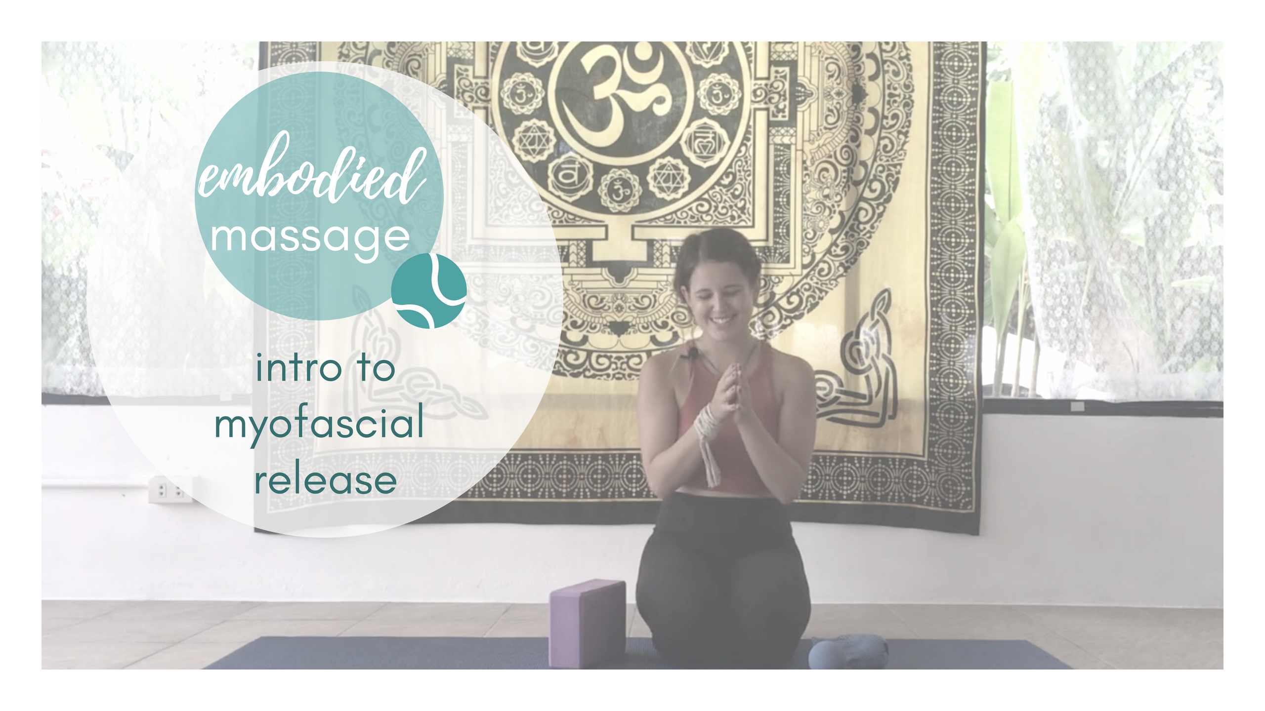 myofascial home practices
