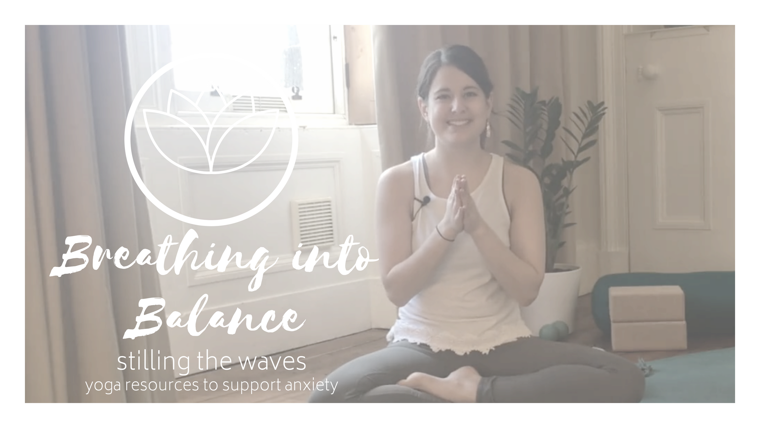 yoga practices for anxiety