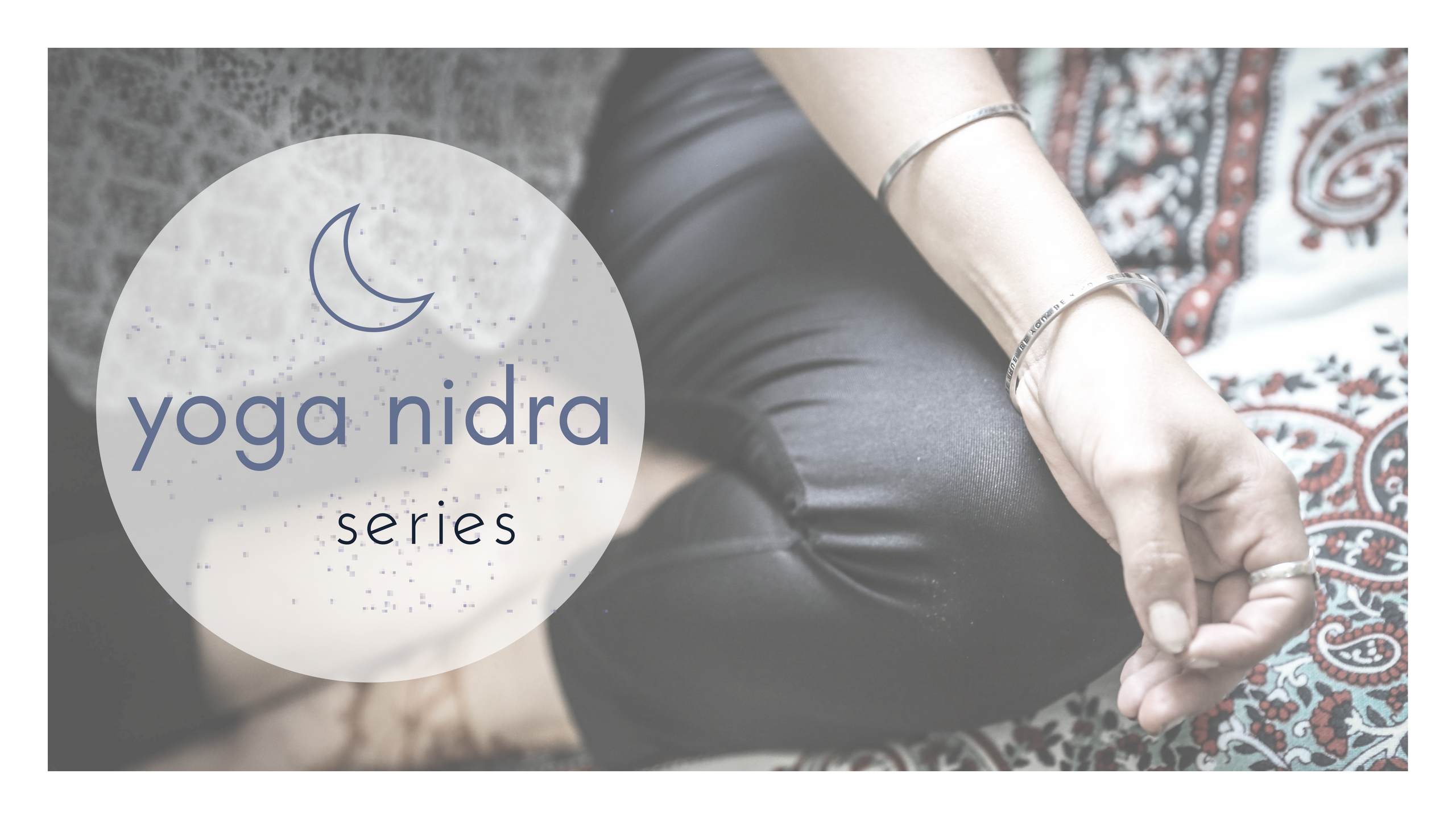 yoga nidra practices