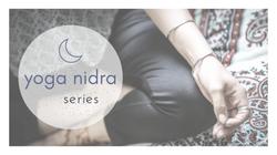 yoga nidra practices