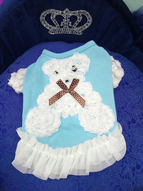 Платье Teddy