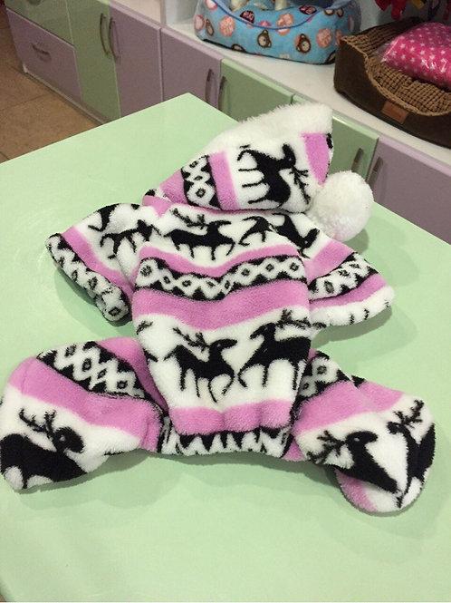 Пижама Олени