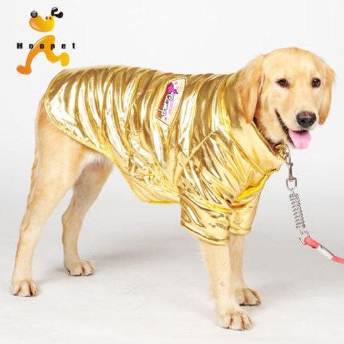 Куртка Золотая