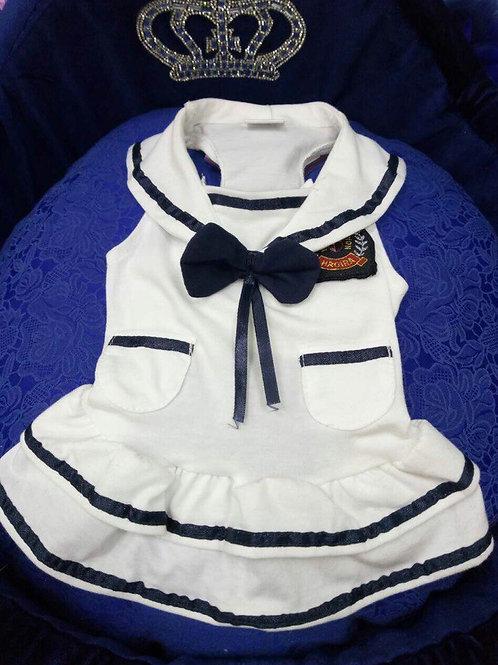 Платье Причал