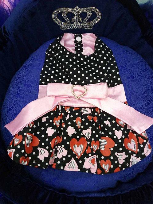 Платье Каламбур