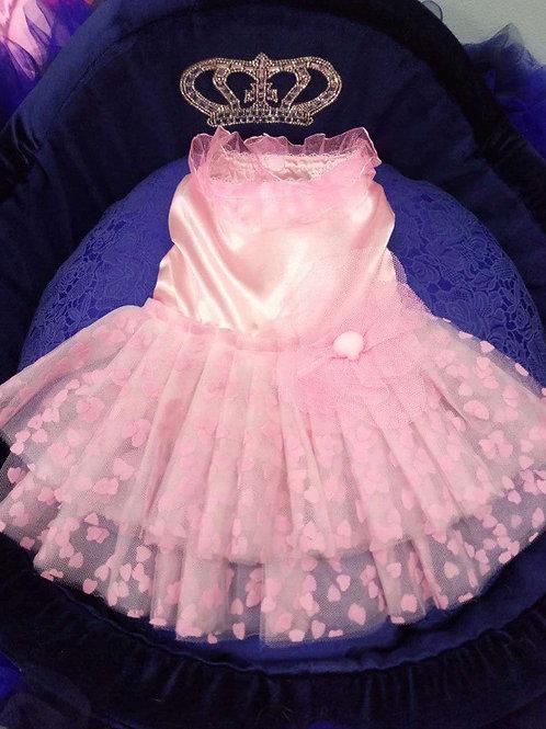 Платье Делюкс