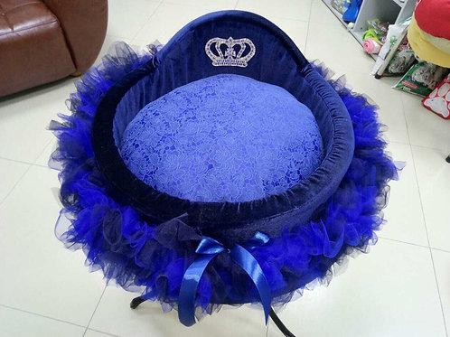 Эксклюзивный лежак Корона VIP