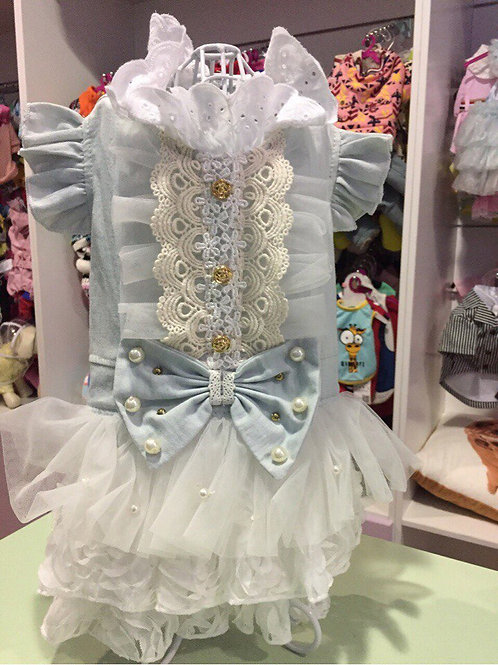 Платье Винтаж VIP