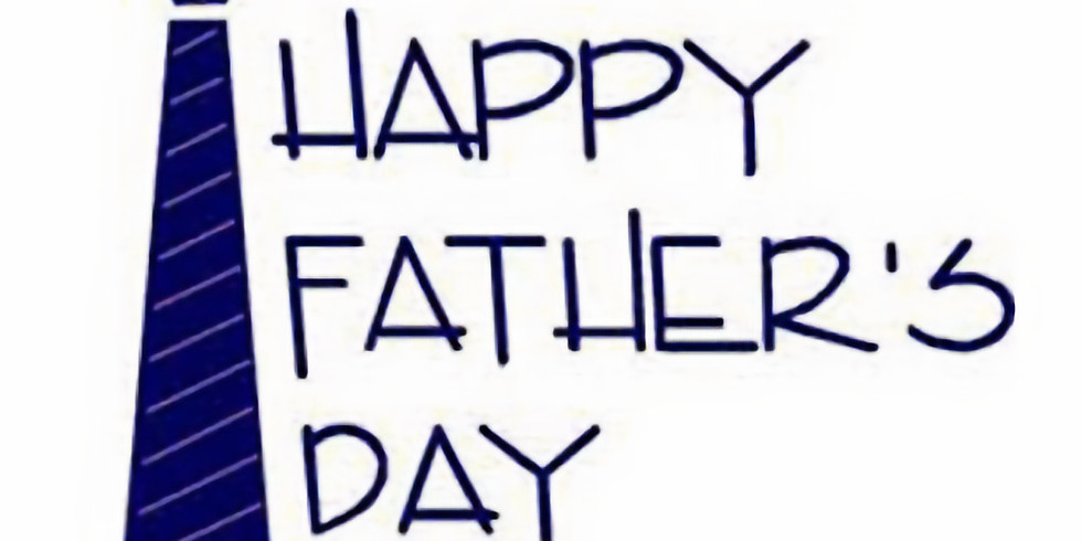 Father's Day (Honoring Father)