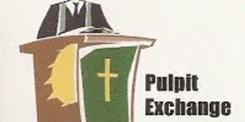 ZCCUSA | Pulpit Exchange Program