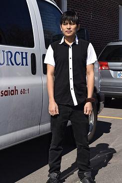 Va Aw Lia, Church Van Driver