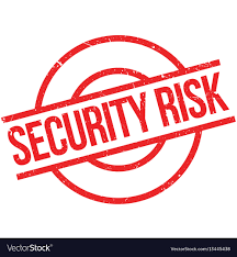 Security Risk