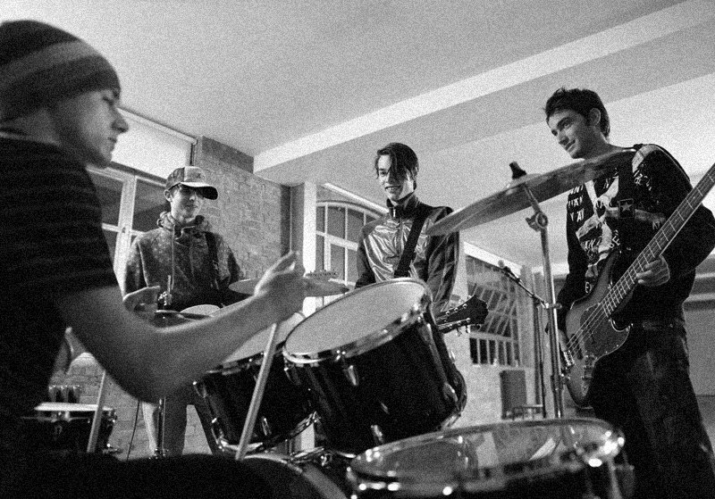 Band-Probe