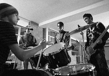 Band-Wiederholungs