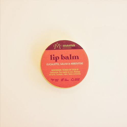 Lip Balm Descongestionador