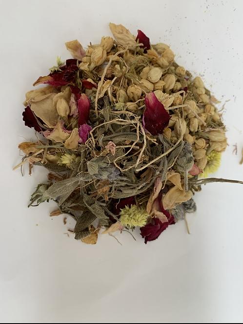 Banho de Ervas & Flores | Papisa