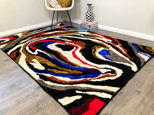 Afternoon Delight Rug