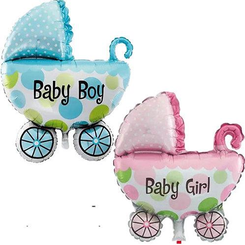 Baby Girl / Baby Boy