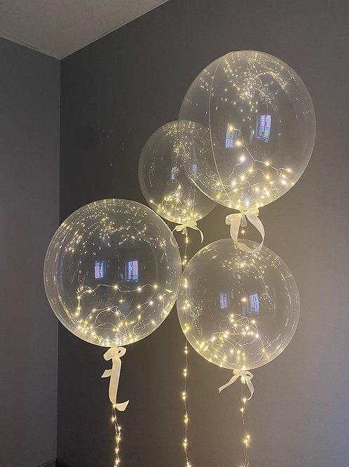 LED bubble