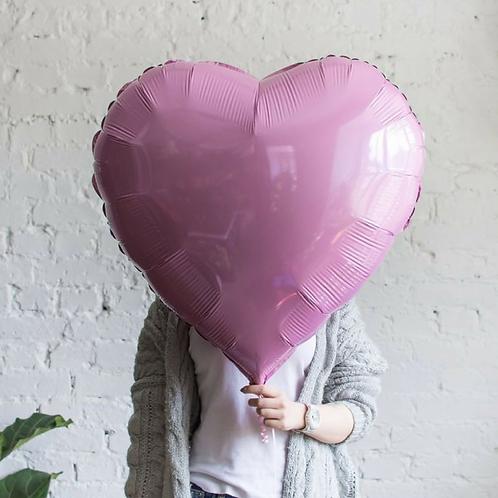 XL heart (dažādas krāsas)
