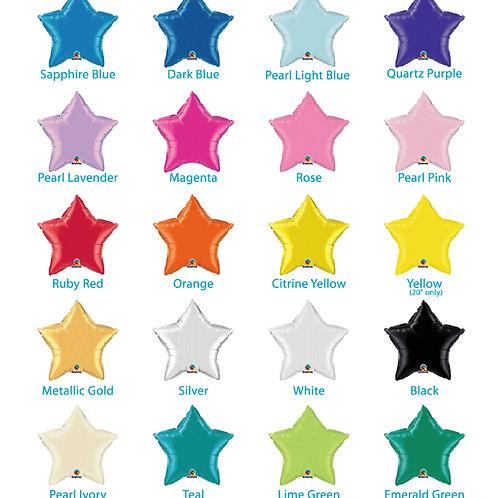 STAR 46 cm (dažādas krāsas)
