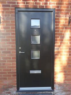 Rationel Aura Door 7016