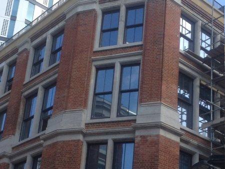 VAW-Solborg London Conversion
