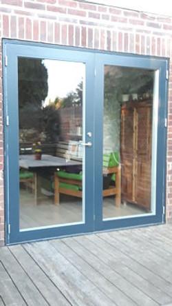 Rationel AuraPlus French Door