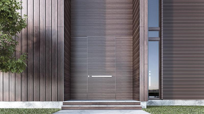 Puzzle 1054-dark-wood-horizontal-striped